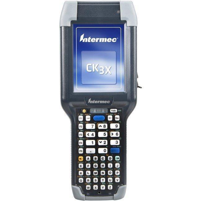 Терминал сбора данных Intermec CK3X (CK3XAB4K000W4100)