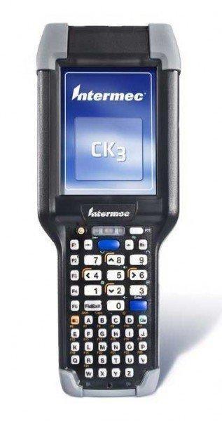 Терминал сбора данных Intermec CK3RAA4S000W410A