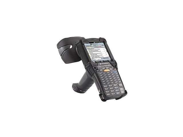Сканер штрих-кода Motorola MC919Z-GJ0SWEQZ1WR