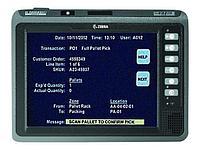 Терминал сбора данных Motorola VC70N0-MA0U702G8WR