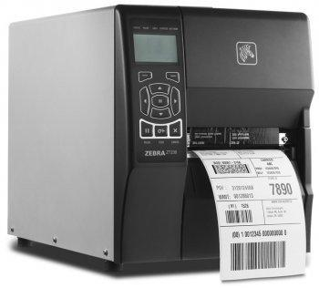 Принтер этикеток Zebra ZT23042-D1E000FZ
