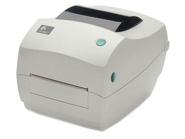 Принтер этикеток Zebra GC420t (GC420-100521-000)