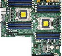 Материнская плата SuperMicro MBD-X9DRW-3F-O