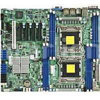 Материнская плата SuperMicro MBD-X9DRL-3F-O