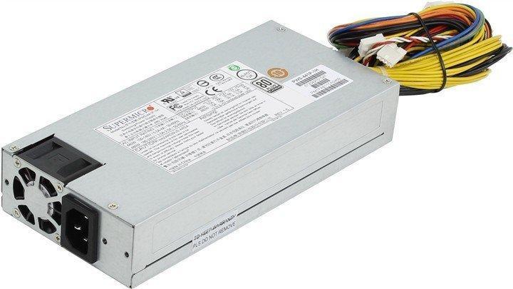 Блок питания SuperMicro PWS-441P-1H