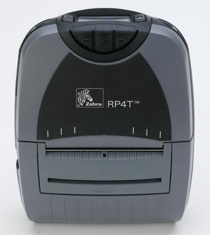 Принтер этикеток Zebra P4D-1UG0E001-00