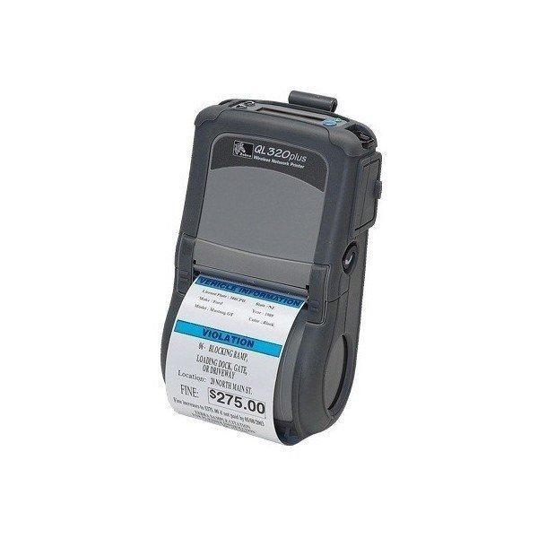 Принтер этикеток Zebra Q3D-LUGCE011-00