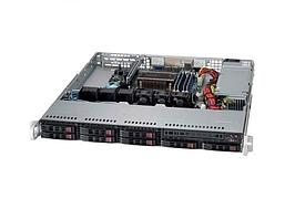 Сервер SuperMicro SYS-1018D-73MTF