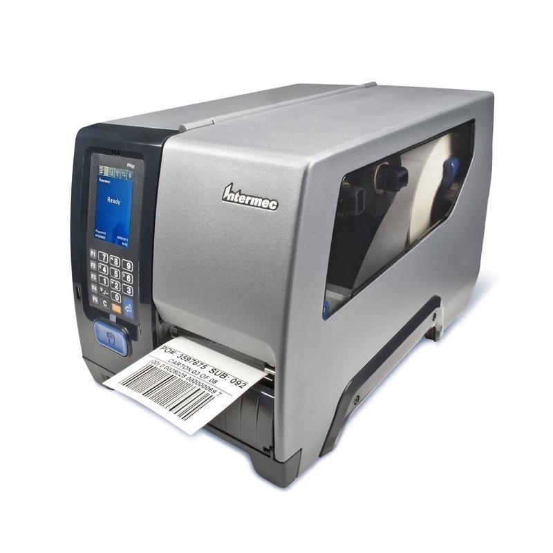 Принтер этикеток Intermec PM43A01000041212