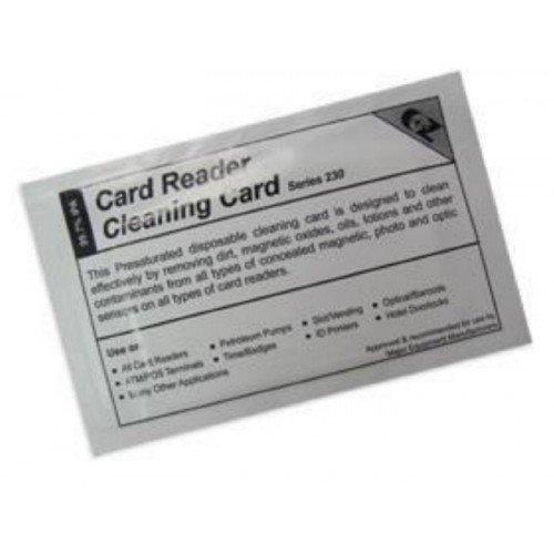 Карточки Zebra 104531-001