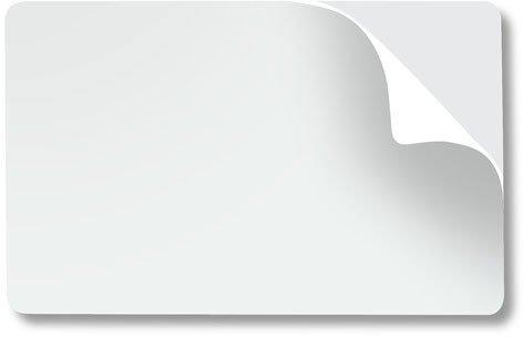 Карточки Zebra 104523-010