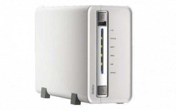 IP-видеорегистратор Qnap VS-2104L