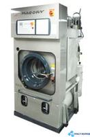 Машина химической чистки Mac Dry MD3182S (80,1,3,18,С)