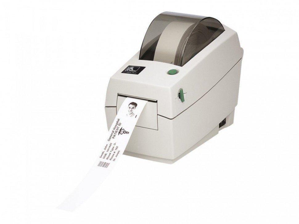 Принтер этикеток Zebra 282P-201220-000
