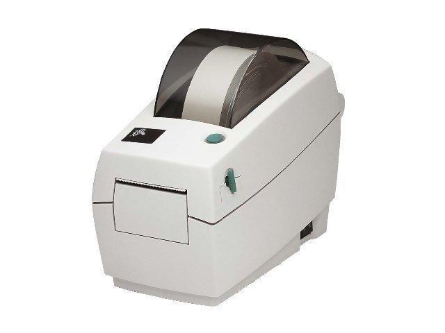Принтер этикеток Zebra 282P-201121-000