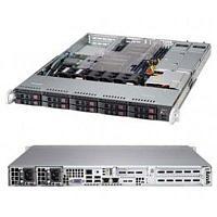 Сервер SuperMicro SYS-1027R-WC1R