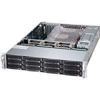 Сервер SuperMicro SSG-2027R-E1R24N