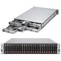 Сервер SuperMicro SYS-2027TR-HTRF