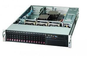Сервер SuperMicro SYS-2027R-N3RF4+