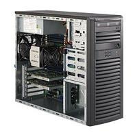 Сервер SuperMicro SYS-5037A-i