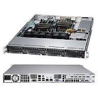 Сервер SuperMicro SYS-6017R-TDAF