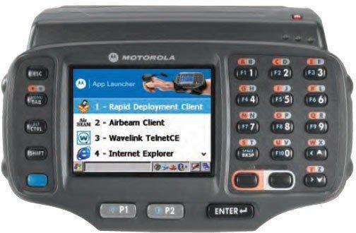 Терминал сбора данных Motorola WT41N0-T2S27ER