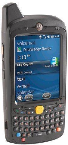 Терминал сбора данных Motorola MC-67 (MC67NA-PDABAA00300)