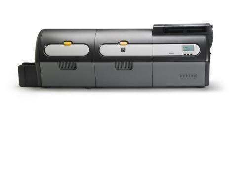 Принтер пластиковых карт Zebra Z74-000C0000EM00