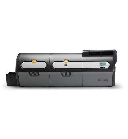 Принтер пластиковых карт Zebra Z73-000C0000EM00