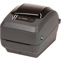 Принтер этикеток Zebra GX43-102720-000