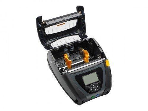 Принтер этикеток Zebra QN4-AU1AEE11-00