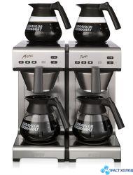 Кофеварка BRAVILOR BONAMAT Mondo Twin