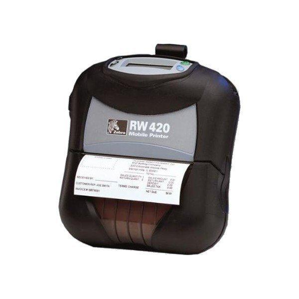 Принтер этикеток Zebra R4D-0UBA010E-00