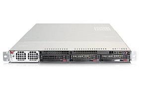 Сервер SuperMicro SYS-8017R-7FT+