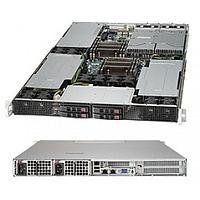 Сервер SuperMicro SYS-1027GR-TRFT