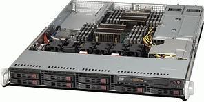 Сервер SuperMicro SYS-1027R-WRF4+
