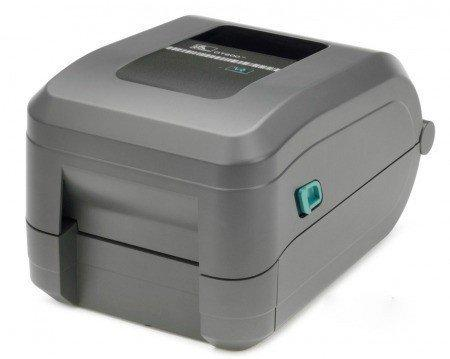 Принтер этикеток Zebra GT800-100421-000