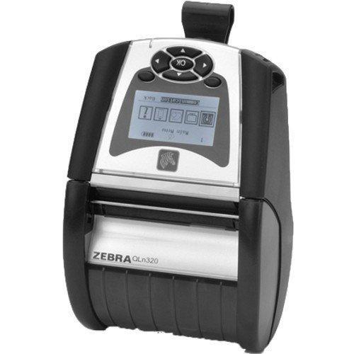 Принтер этикеток Zebra QLn320 (QN3-AUCAEE11-00)
