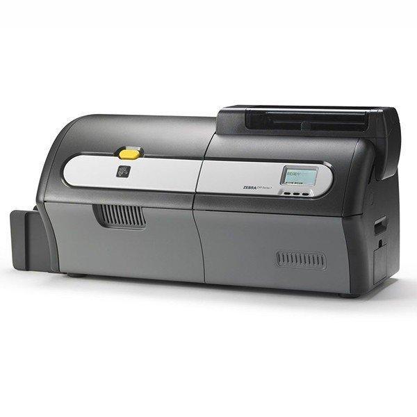 Принтер пластиковых карт Zebra Z72-000C0000EM00
