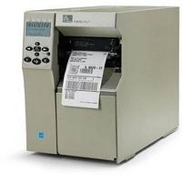 Принтер этикеток Zebra 105SL Plus (102-80E-00200)