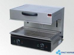 Гриль STARFOOD Salamander 4 kW (модель 600)