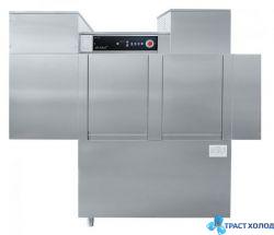 Туннельные посудомоечные машины