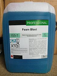 Foam Blast - антибактериальное мыло-пенка для рук. 5 литров.РК