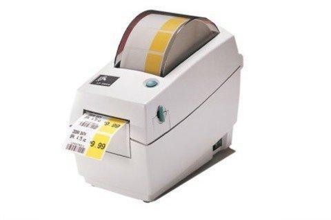 Принтер этикеток Zebra 2824-21120-0001