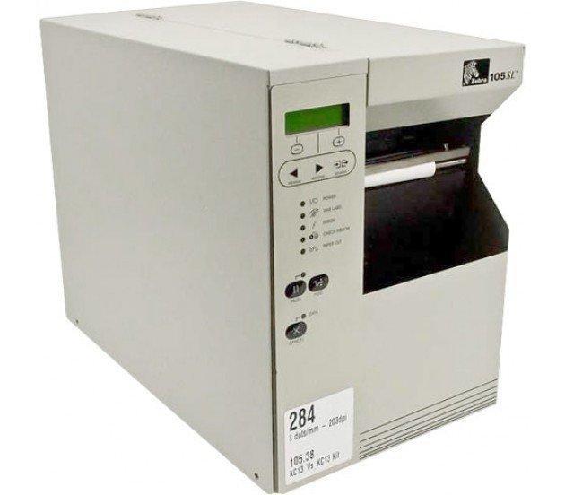 Принтер этикеток Zebra 10500-300E-2000