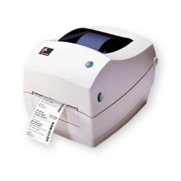 Принтер этикеток Zebra 2844-10320-0001