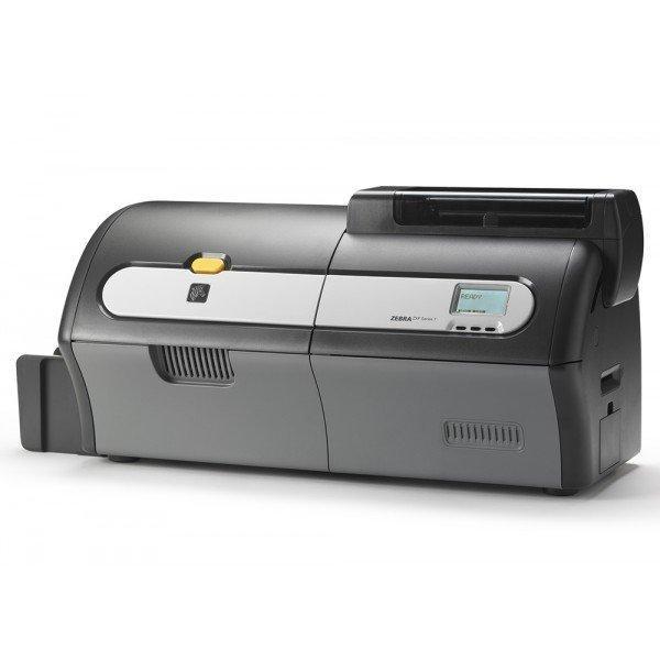 Принтер пластиковых карт Zebra Z71-0M0C0000EM00