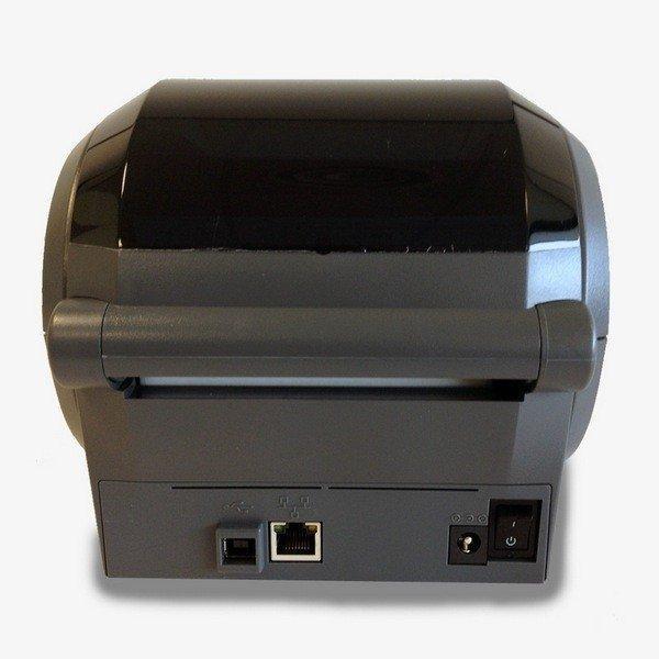Принтер этикеток Zebra GX420t (GX42-102720-000)