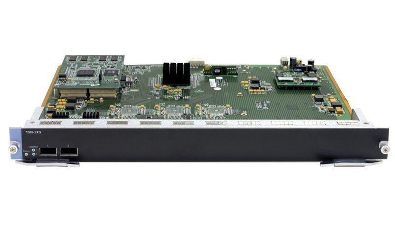 Модуль D-Link 7200-2XG