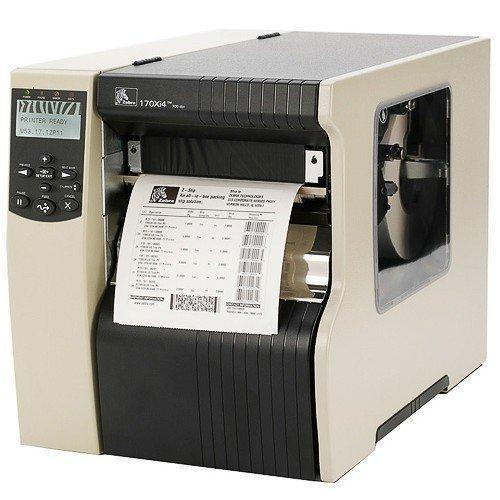Принтер этикеток Zebra 170-80E-00004